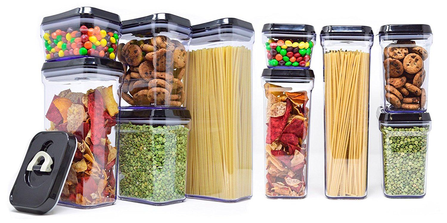 Kitchen Pantry Organization Ideas Before And After Photos