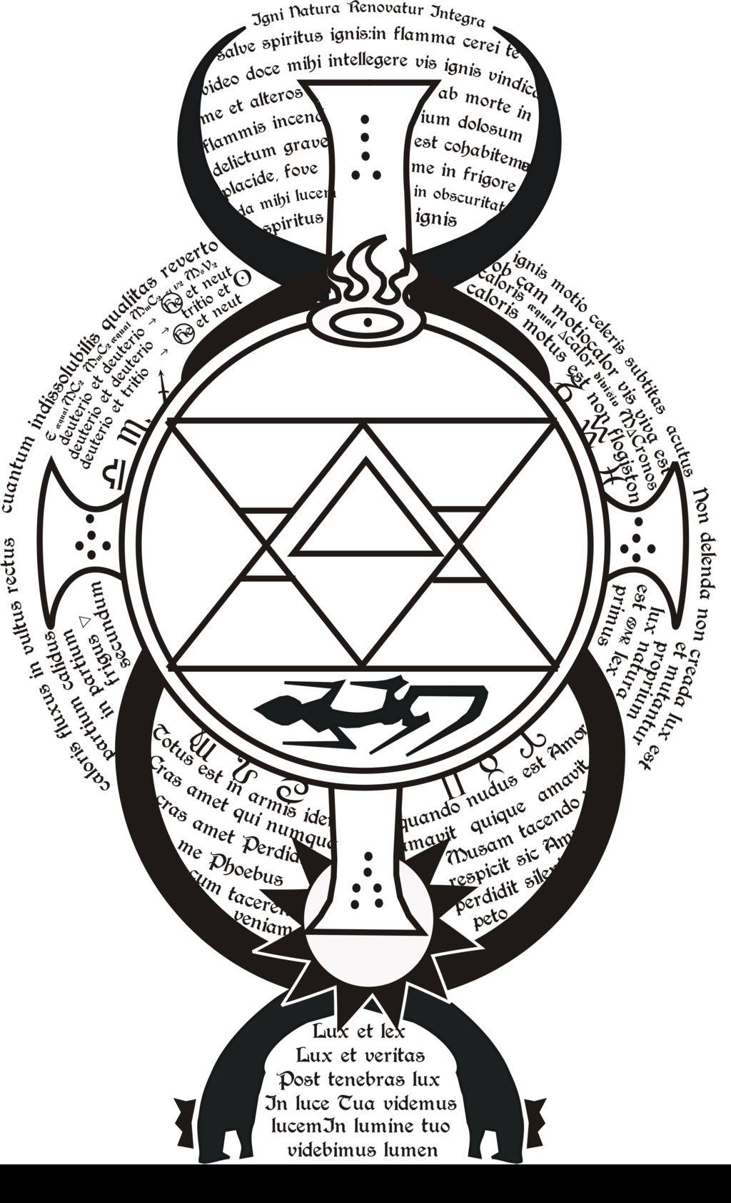 riza hawkeye back transmutation circle fullmetal