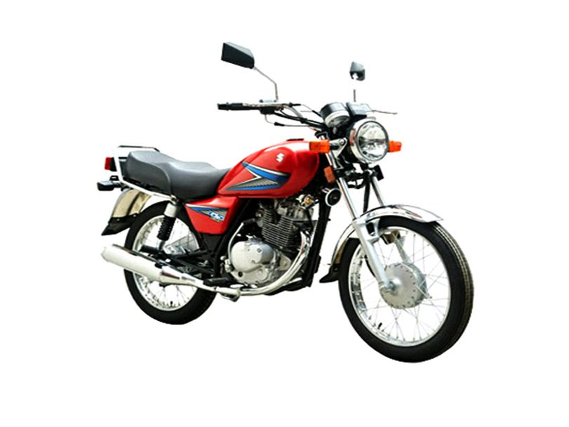Suzuki Gs 150 Euro Ii 2018 Price In Pakistan Suzuki Bike Bike Prices