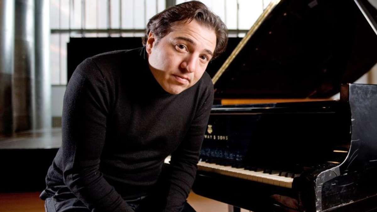 La Verdi: il direttore e pianista Fazil Say per W. A. Mozart