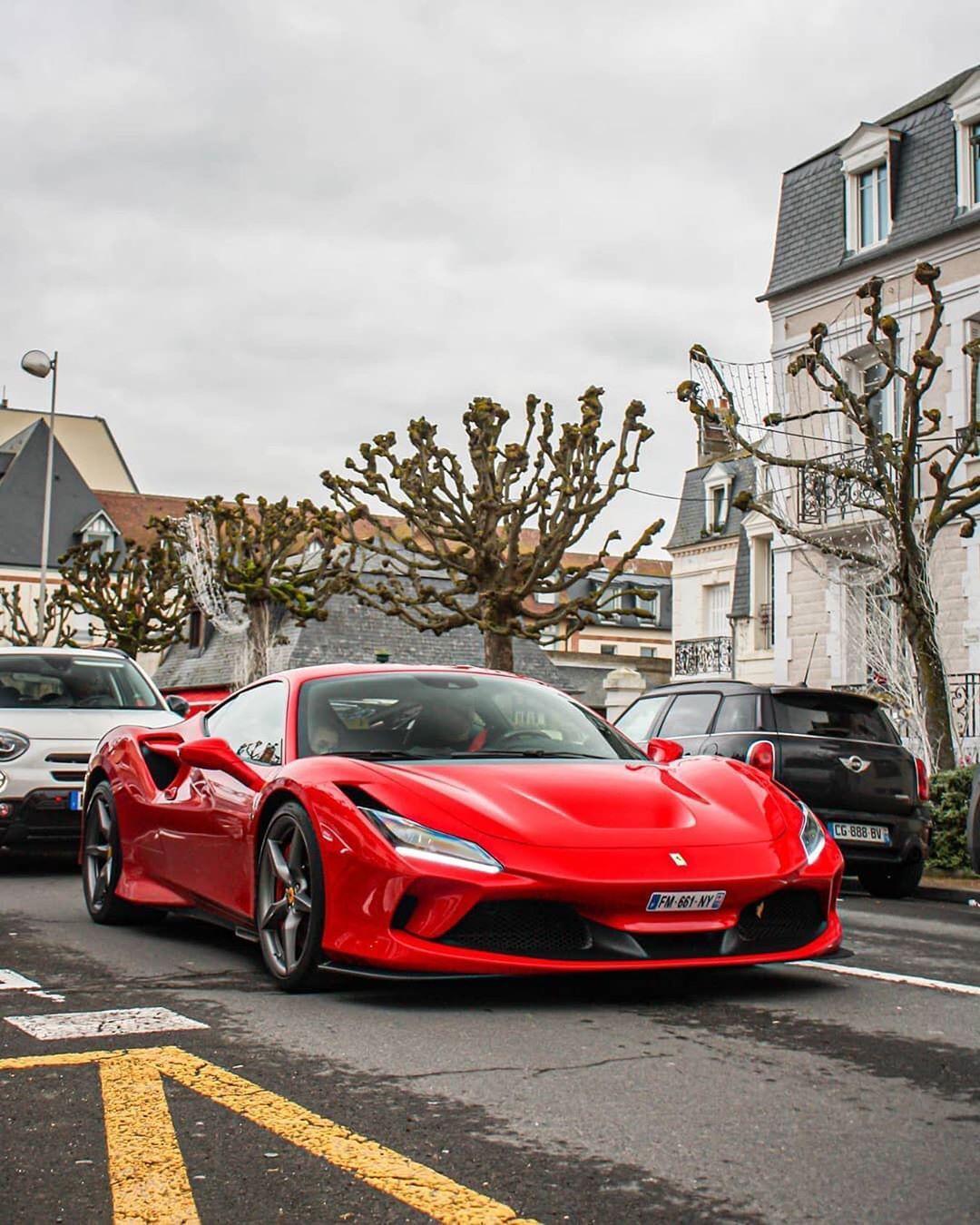 Ferrari Lippis