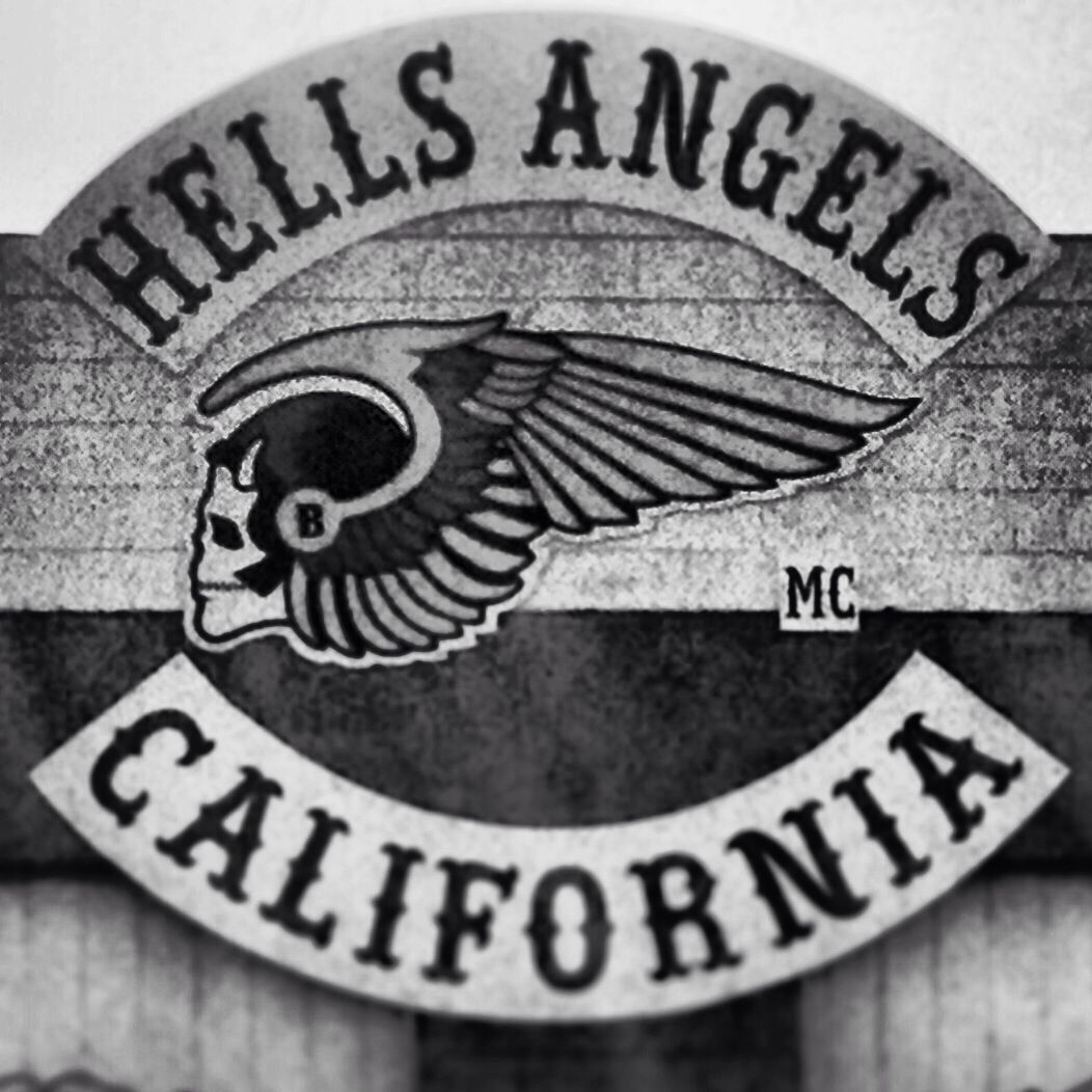 Hells Angels California | ❤ for my LOVE of Photography