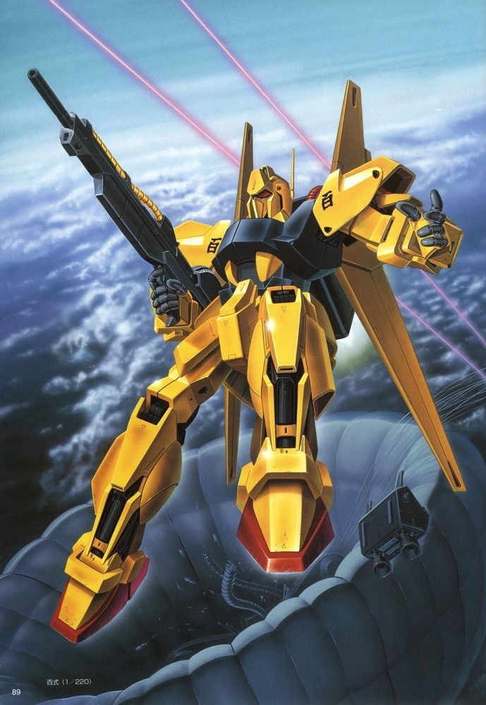 Gundam Zeta gundam, Gundam wallpapers, Shiki