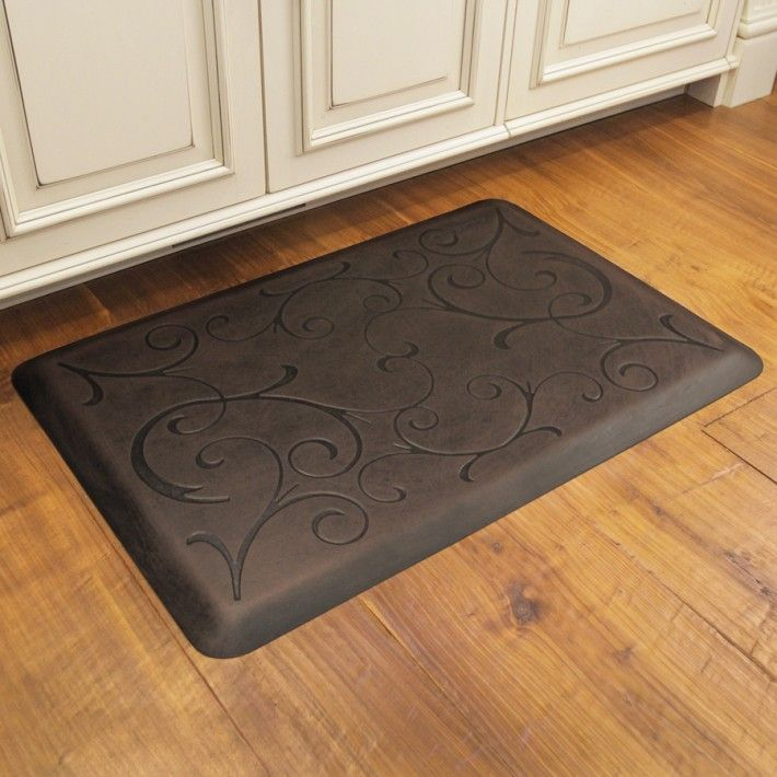 decorative cushion kitchen floor mats | Saint Croix Decor ...