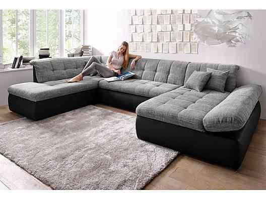 SALE bei »cnouchde living room Pinterest Living rooms, Room - big sofa oder wohnlandschaft