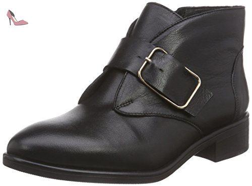 Choice, Boots Femme - Noir (Black/Dorado Black), 41 EUInuovo