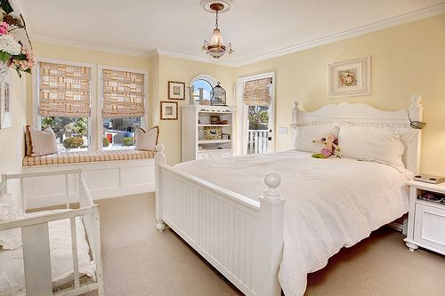Best Master Bedroom With Little Baby Crib Baby Cribs Master 400 x 300