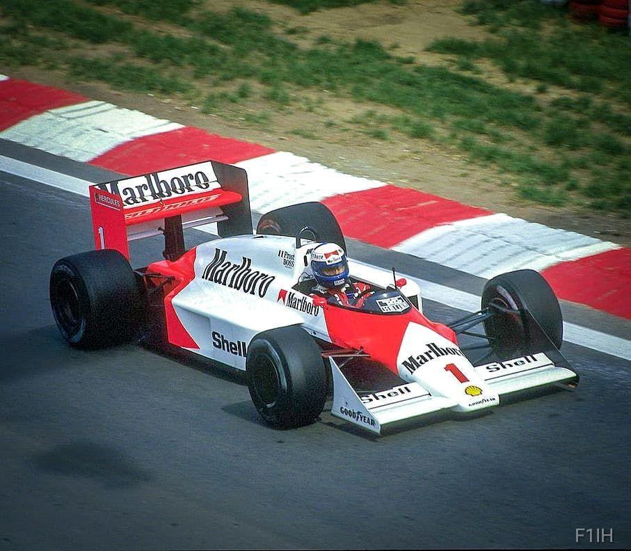 996 Curtidas 7 Comentarios F1 Imagenes Historicas F1