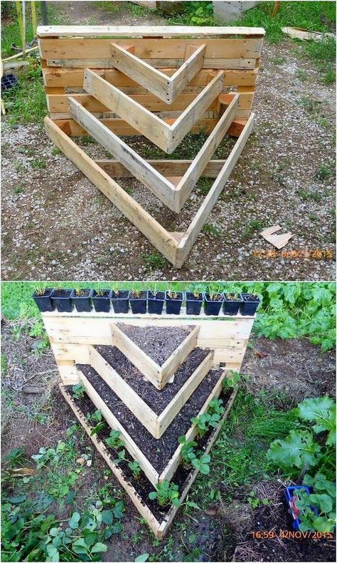 you can stylishly make the use of the wood pallet in the on inventive ideas to utilize reclaimed wood pallet projects all you must to know id=43118