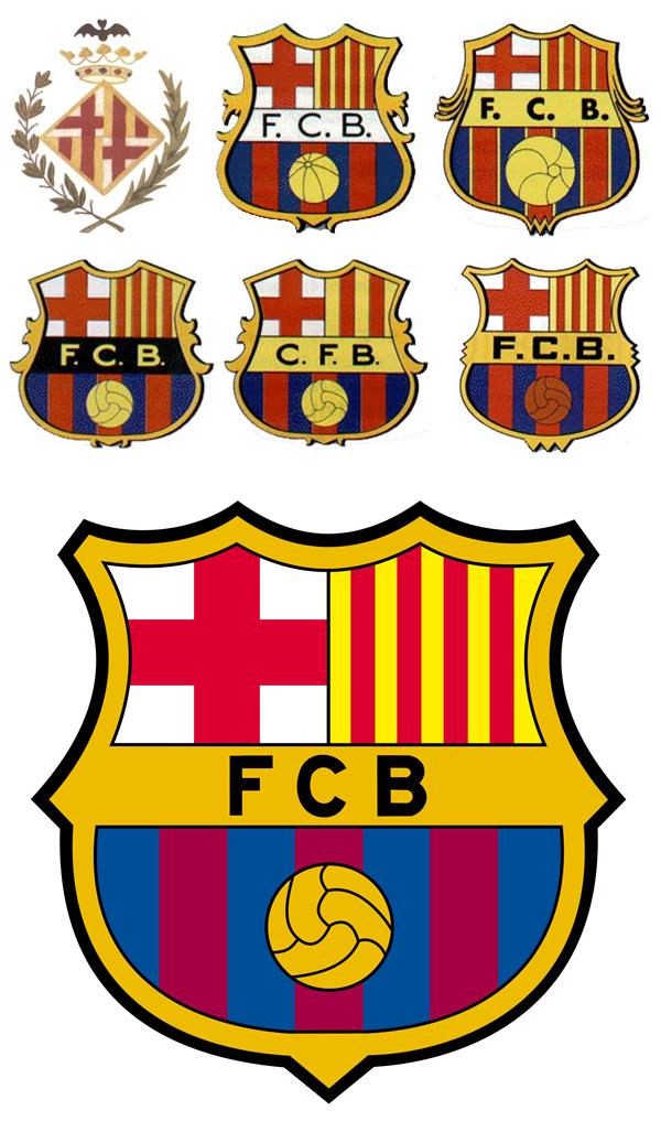 Fútbol Club Barcelona El Más Ganador De La Futura Cataluña Campeón Europeo Uno De Los Más Populares A Nivel Mundial Or Lendas Do Futebol Futebol Distintivo