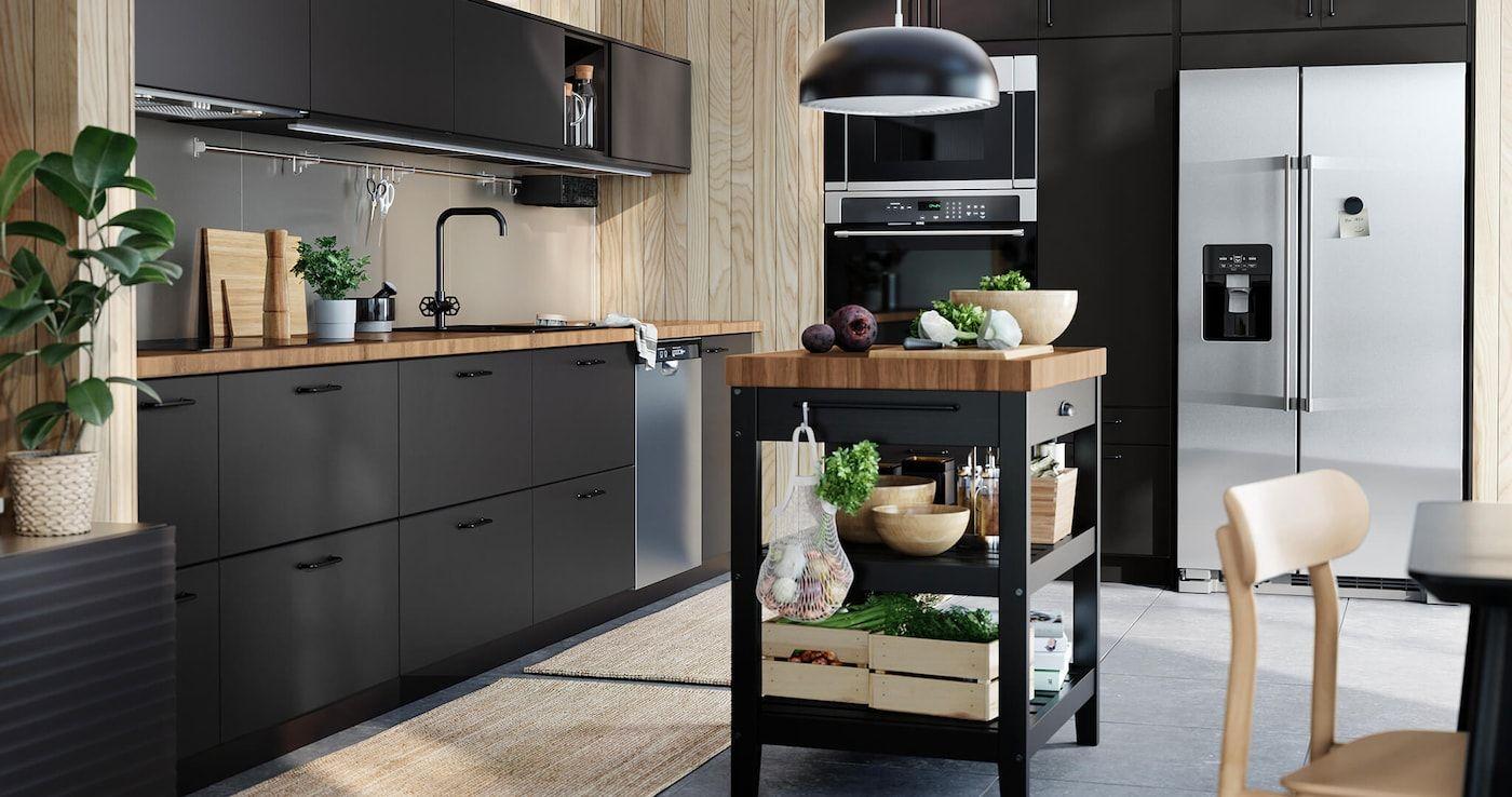 Kitchen Appliance Sale Ikea Kitchen Event 2020 Anthracite Kitchen Kitchen Trends Ikea Kitchen