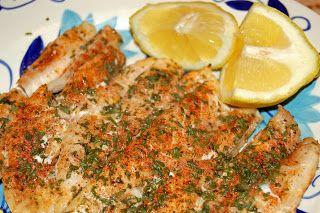 Grilled Fish Recipes Mahi Mahi