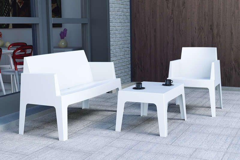 Canapé de jardin discount | #JARDIN# Déco | Canapé jardin ...