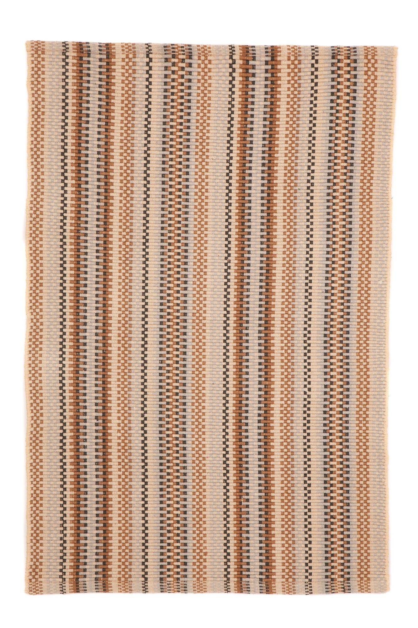 Binsar Striped Rug Wayfair Australia