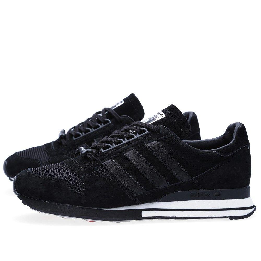 adidas originals zx 500 mens Black