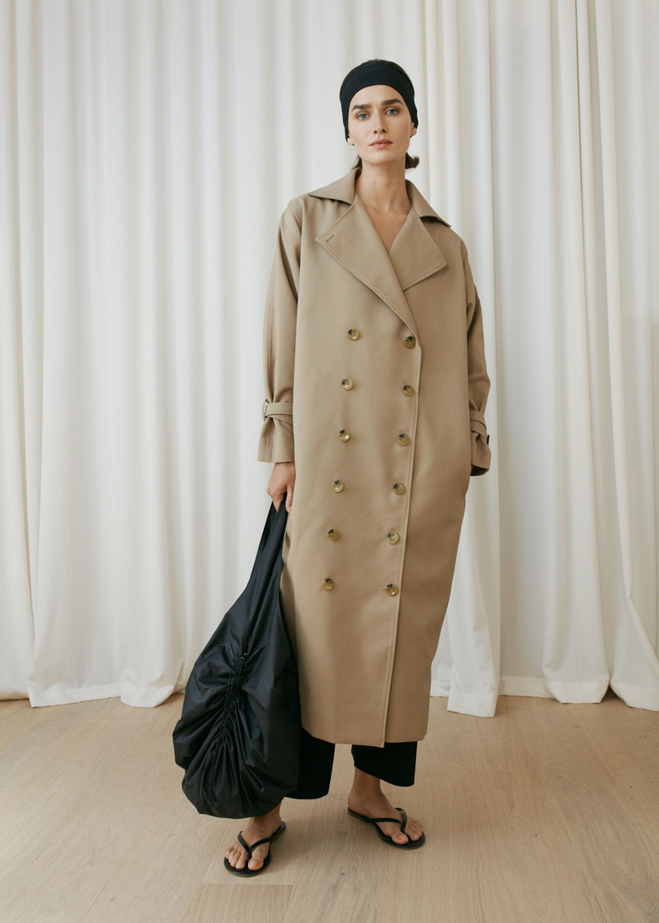 2018 Coat Collection