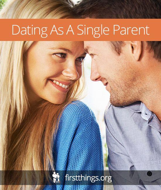 dating single parent attitude