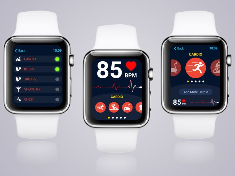 Fitness Apple Watch App Apple Watch Apps Best Apple Watch Apps