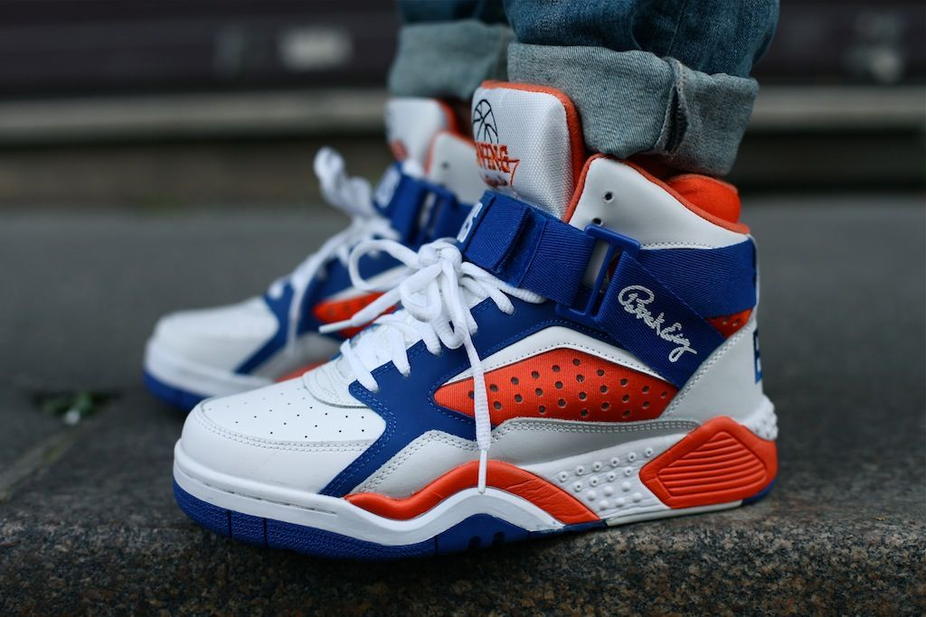 Sneakers, Ewing shoes