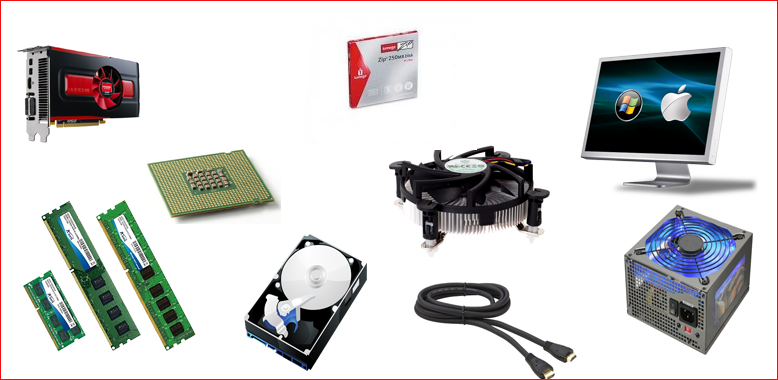 Buy #ComputerParts Online India  Buy Various High Quality