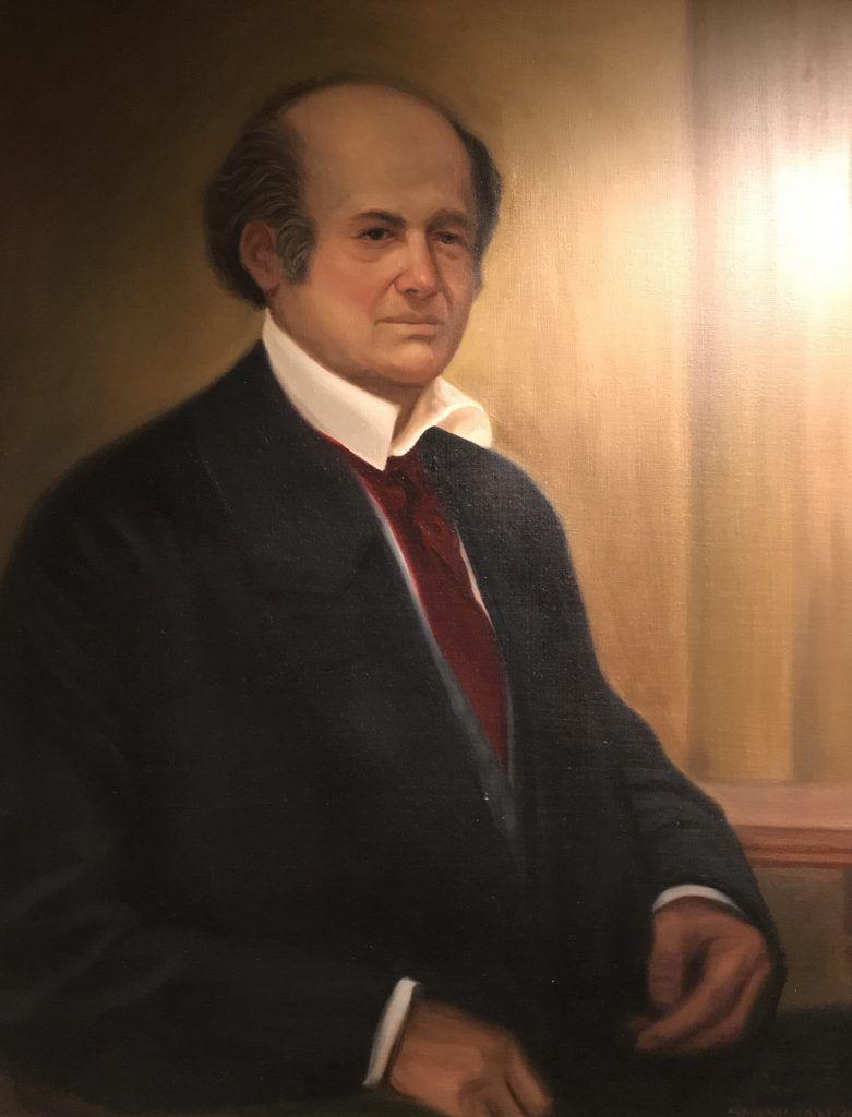 James P. Allaire
