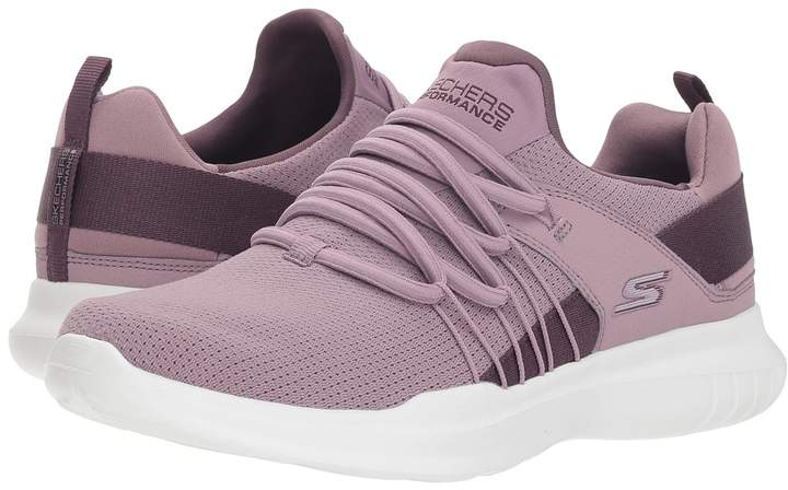 SKECHERS SKECHERS Go Run Mojo 14843 (Mauve) Women's Running Shoes from 6pm | People