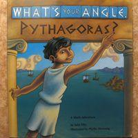 Whats Your Angle Pythagoras?