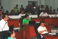 Noticias de Cúcuta: PRIMER ENCUENTRO DE COMISIÓN PARA ABORDAR EL PRESU...