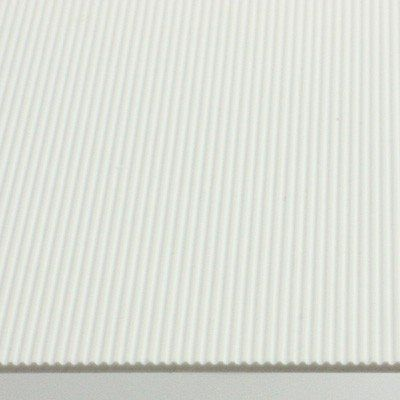 Evergreen 0 040 1mm Metal Siding Metal Siding Styrene Sheets Plastic Sheets