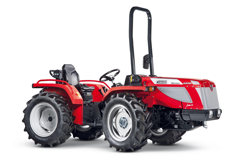 Antonio Carraro 6500 56 Hp Tractores Pinterest