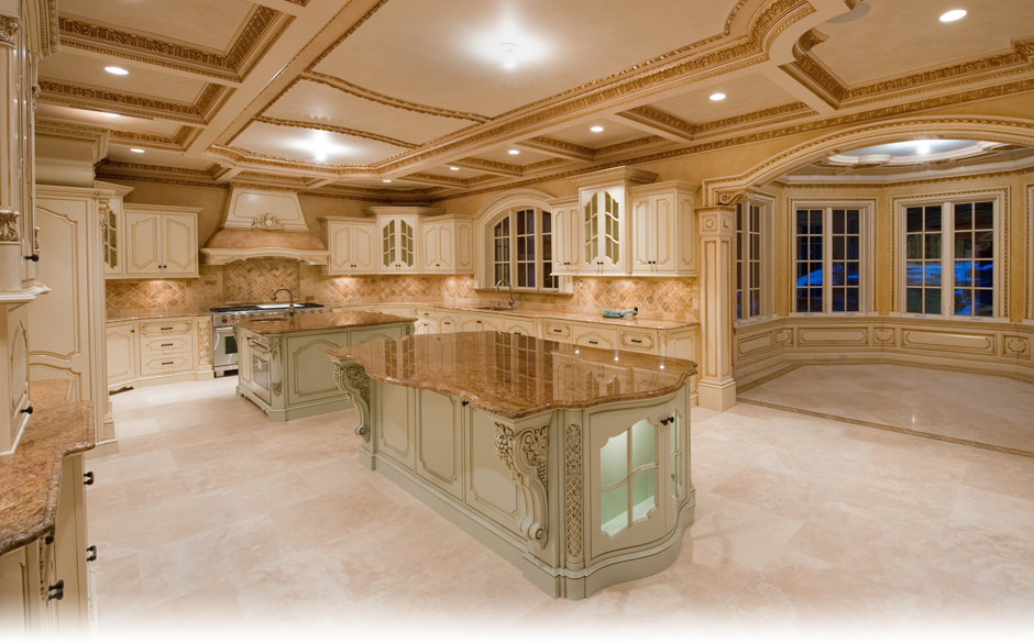 Custom Kitchen Designer Extraordinary Luxury Custom Kitchens  Luxury Kitchen Design 2014 Luxury Inspiration