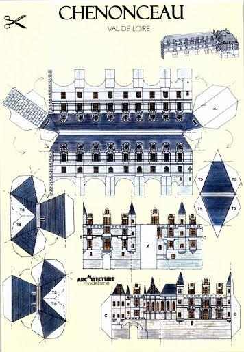 mini casitas - sylvia - Picasa Web Albums | Houses for Karen