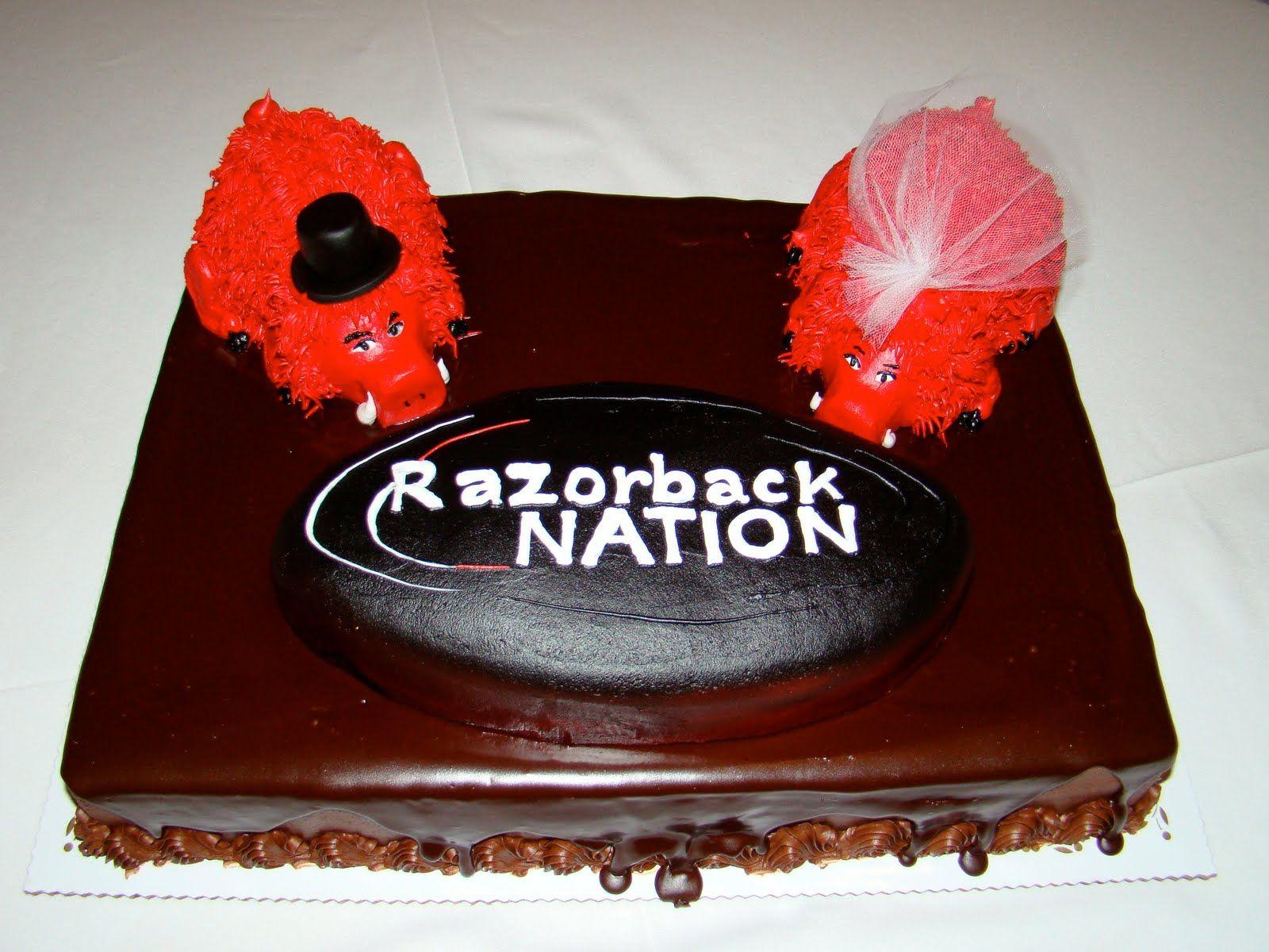 Groom S Cake