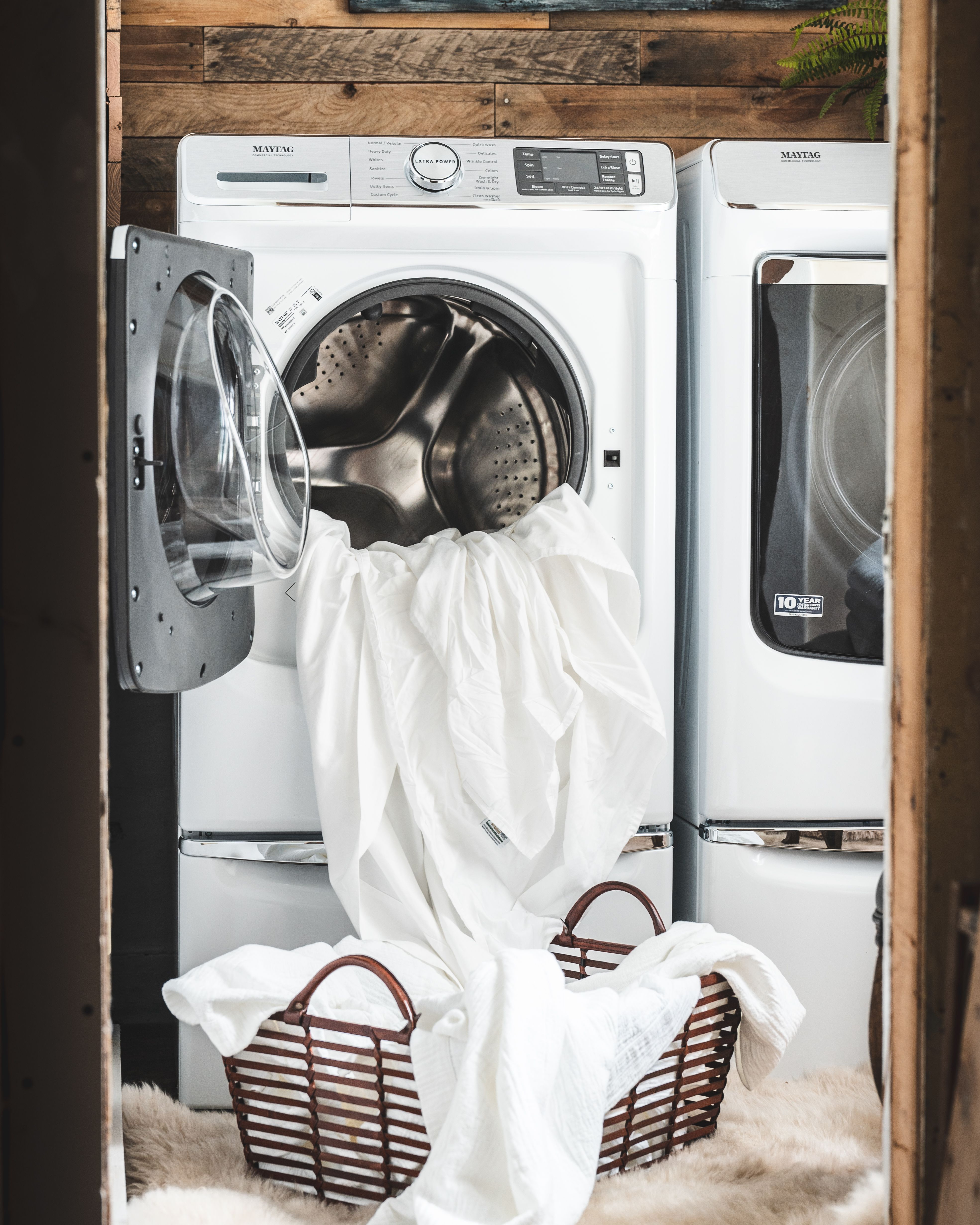 Maytag Laundry Room Maytag Laundry Cleaning Clothes Laundry