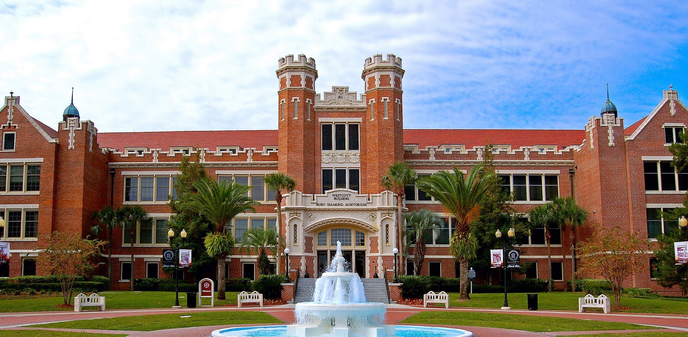 15 Reasons Florida State Puts All Other Universities To