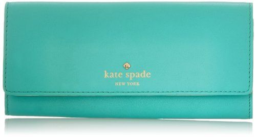 kate spade new york Brightspot Avenue Aliza Wallet $113.48 (save $64.52)
