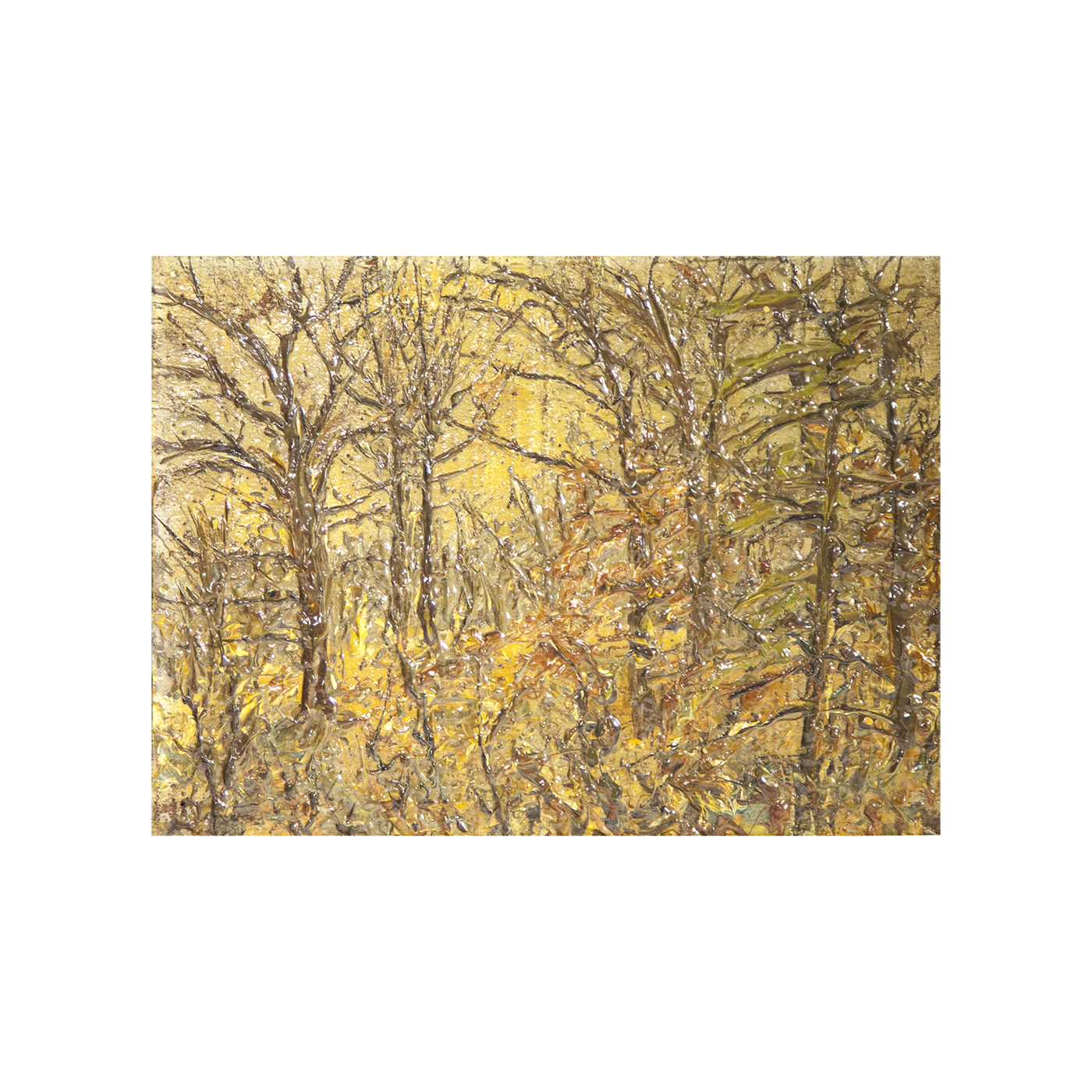 William Bils [18721944] New York impressionist Landscape