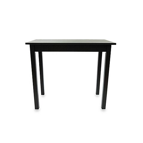 Carolina Chair & Table Company Pub Bar Table