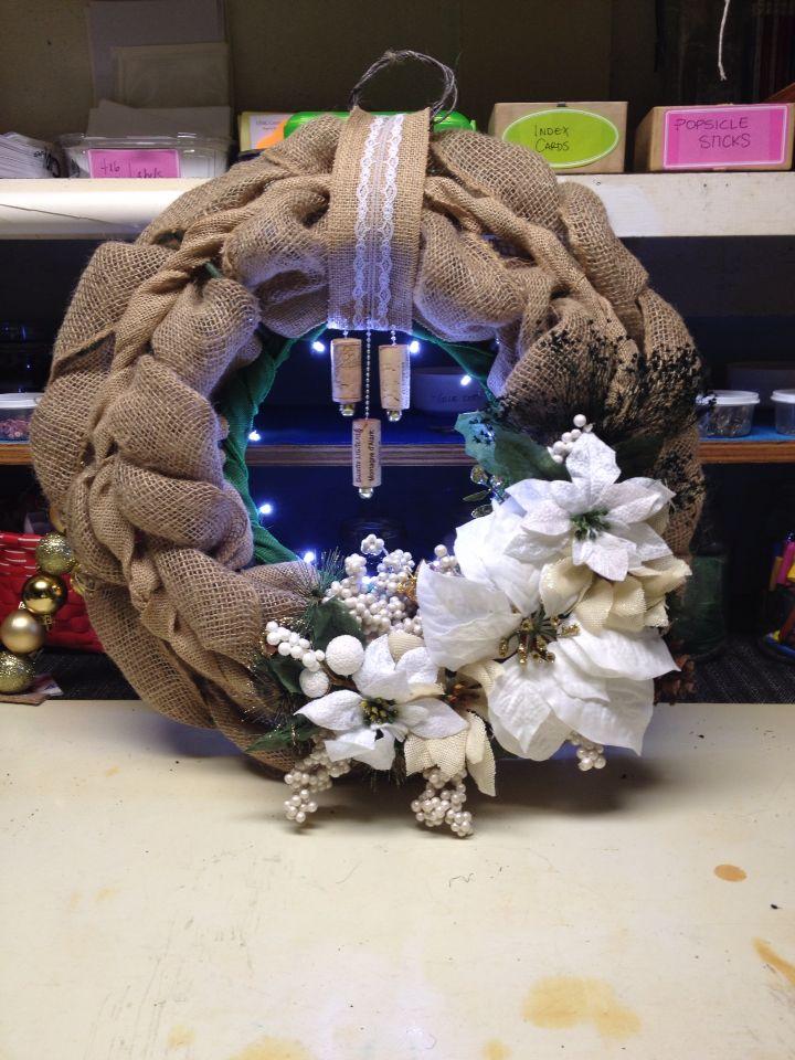 burlap christmas wreath supplies wreath frame walmart burlap hobby lobby green - Wire Wreath Frame Hobby Lobby