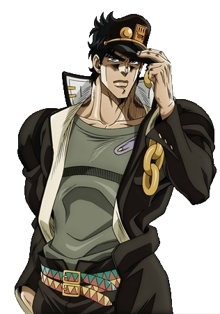 Pin By Kevin On Jojo S Bizarre Adventure Jojos Bizarre Adventure Jotaro Jojo Bizzare Adventure Jojo Bizarre