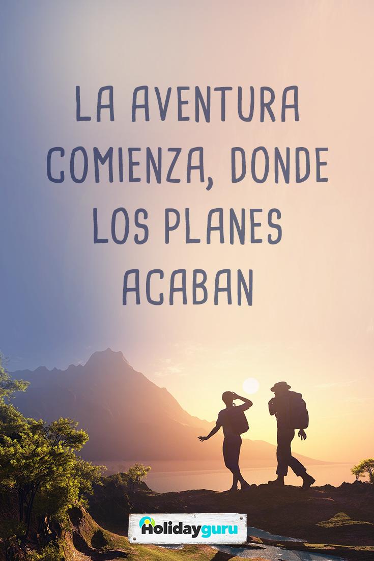 Top 16 Frases De Viajes Inspiradoras Para Descubrir Mundo