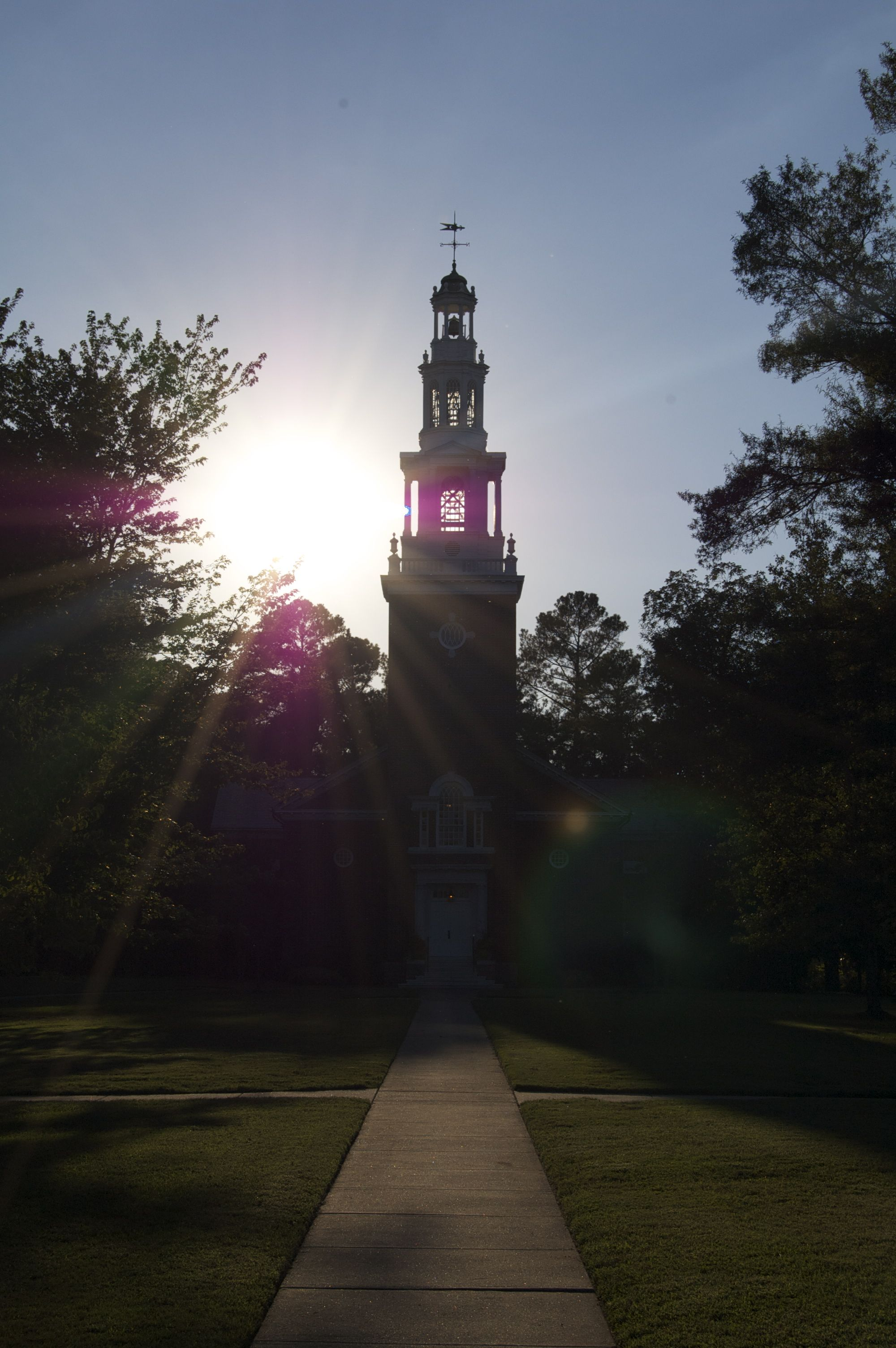 Berry College Chapel Berry college, Ferry building san