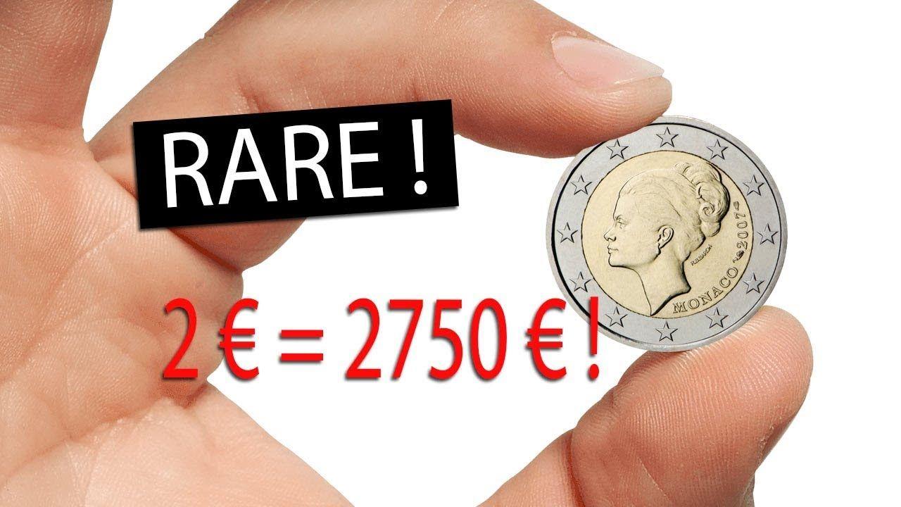 Comment Trouver Des Pièces Euro De Collection Rares Divers