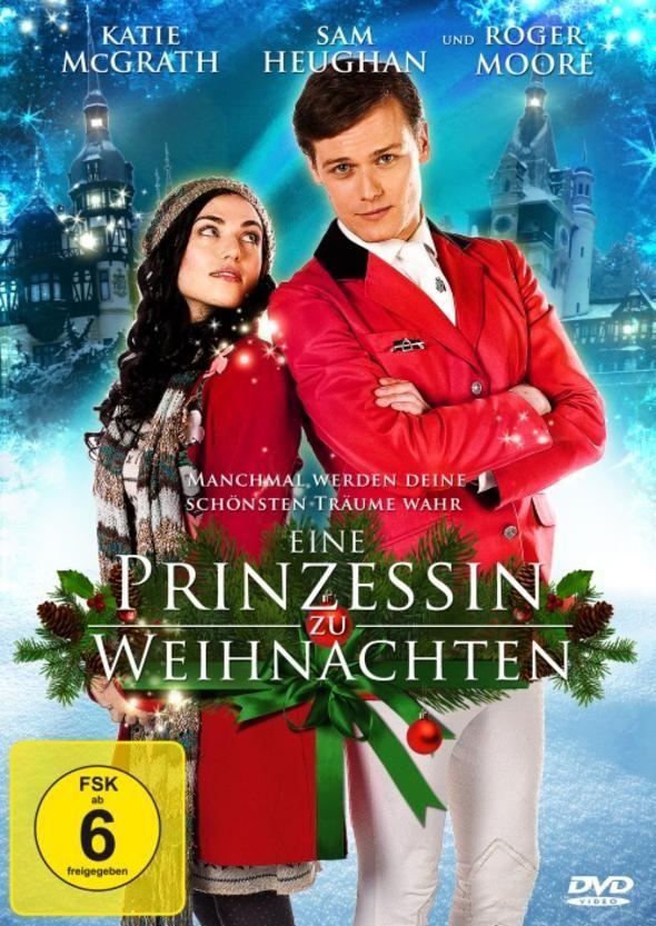 Eine Prinzessin Zu Weihnachten Ganzer Film Deutsch Youtube