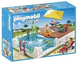 Pin Von Melanie Heri Auf Playmobil Playmobil