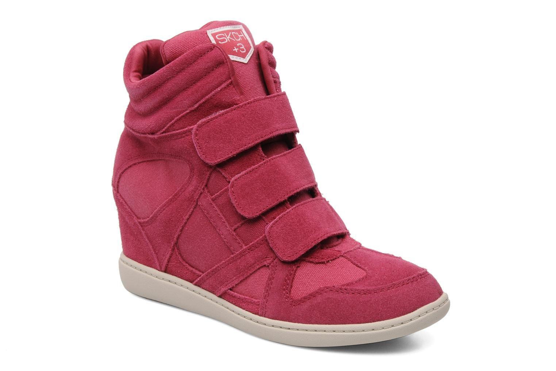 zapatillas con taco skechers - Buscar con Google  16d95e6e167a