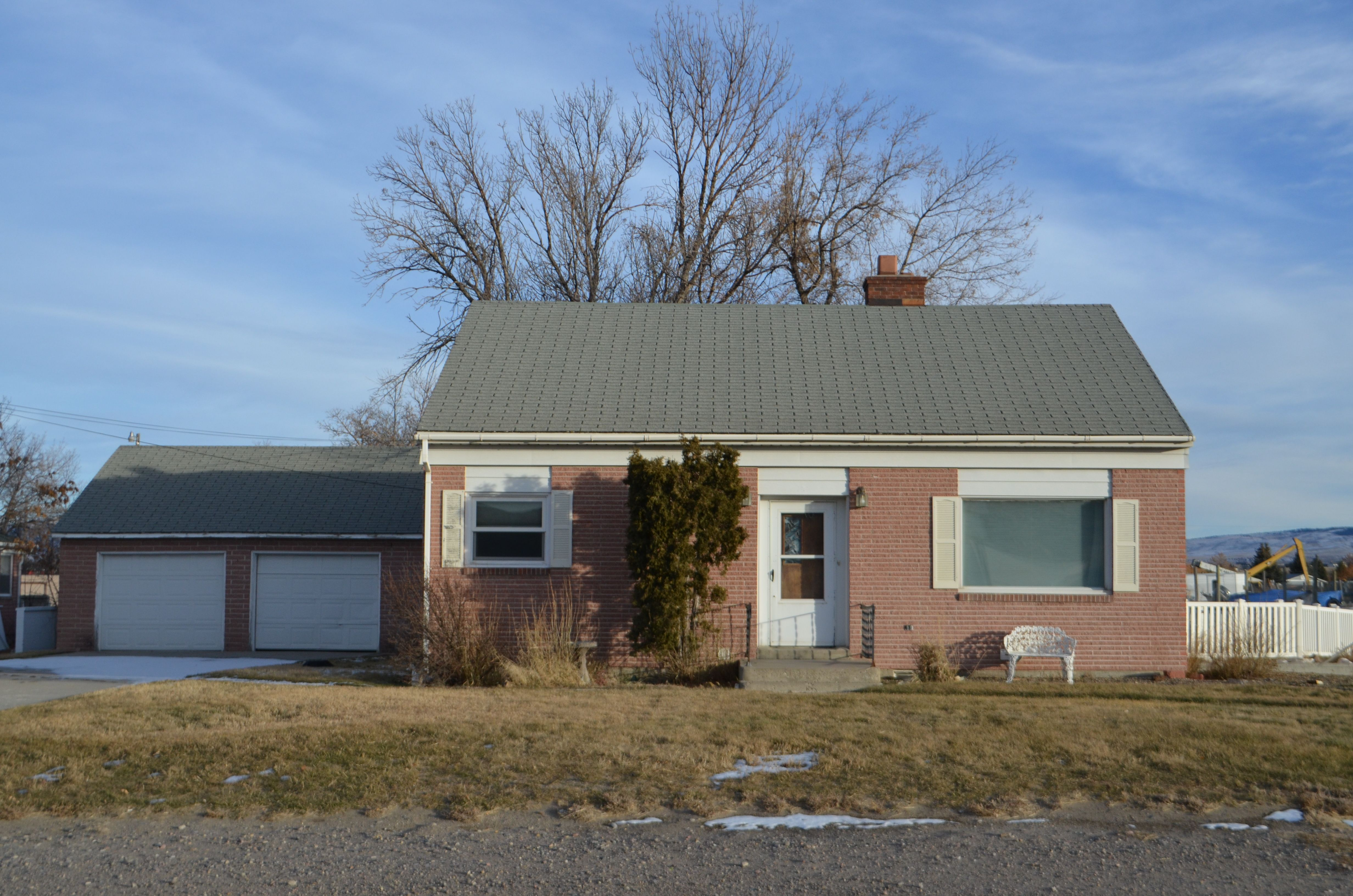 750 No. Montana St. 259,900 Great location, great