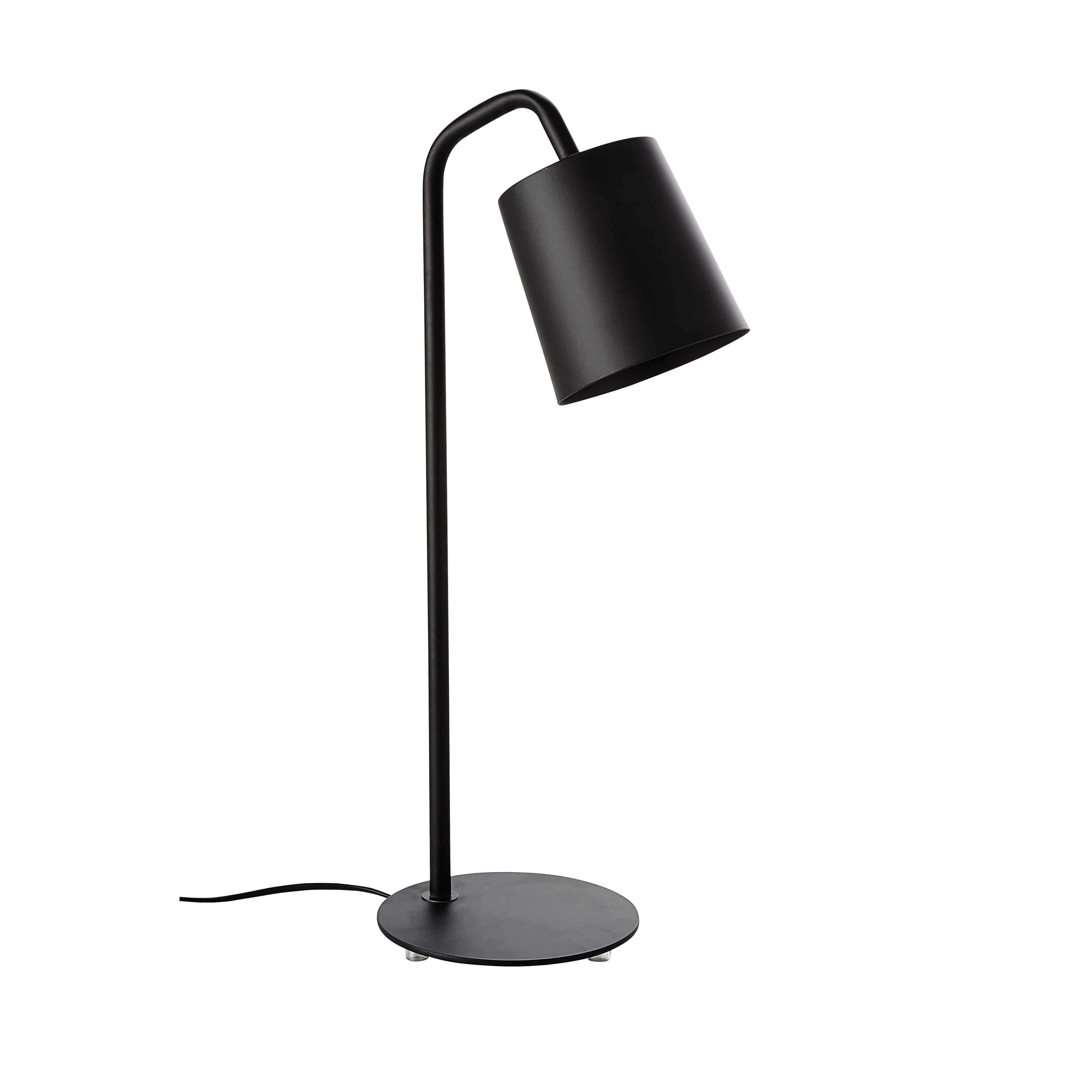 lampe aus metall schwarz d 55 cm citylive wohnen pinterest. Black Bedroom Furniture Sets. Home Design Ideas