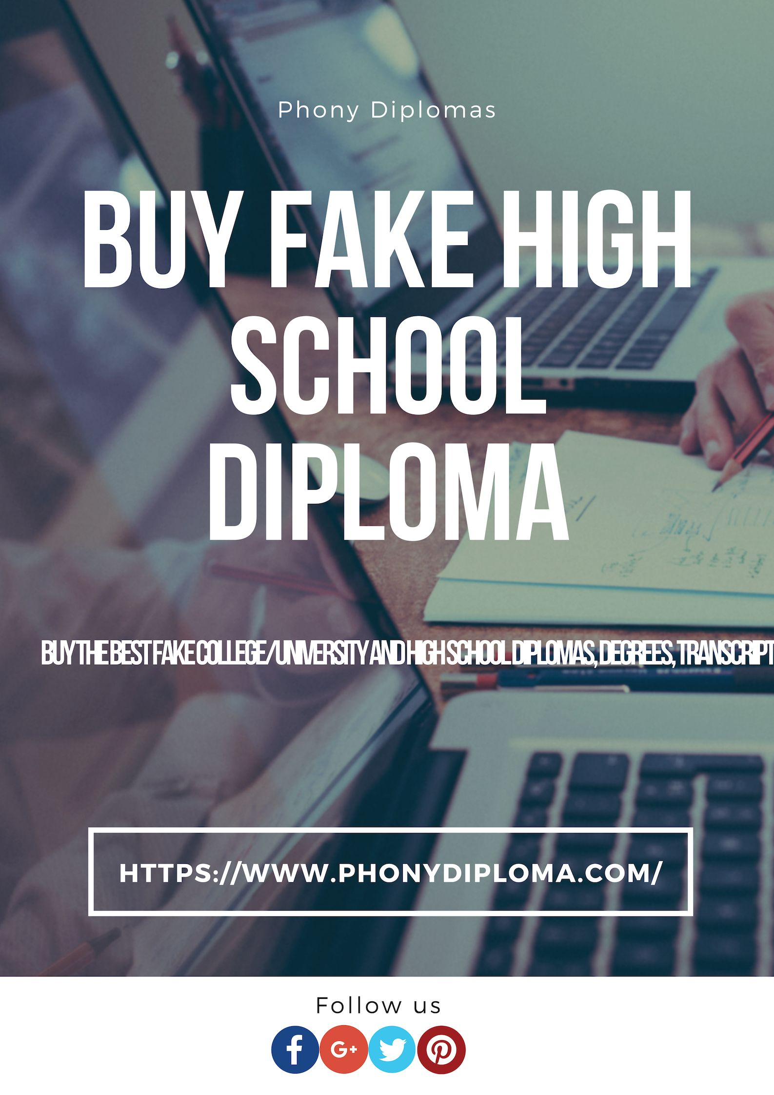 buy the best fake college and high school diplomas degrees
