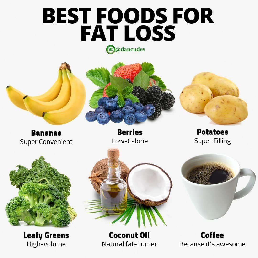 nutrition diet for body fat loss